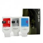 The Hits Vol. 1 Set: Shampoo + Body Wash + Shave Cream