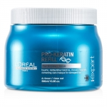 Professionnel Expert Serie - Pro-Keratin Refill Correcting Care Masque (For Damaged Hair)