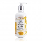 Almond & Aloe Body Lotion