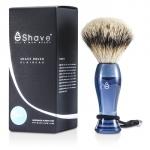 Shave Brush Silvertip - Blue