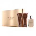 Unforgivable Coffret: Parfum Spray 125ml/4.2oz + Body Lotion 100ml/3.4oz + Shower Gel 100ml/3.4oz