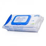 Dermo-Soothing Wipes - Cleanses & Soothes Delicate Skin
