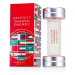 Champion Energy Eau De Toilette Spray (Middle East Edition)
