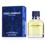 Pour Homme Eau De Toilette Spray (New Version)