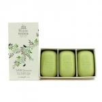 White Jasmine Fine English Soap