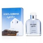 Light Blue Living In Stromboli Eau De Toilette Spray