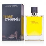 Terre DHermes Pure Parfum Spray