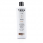 System 4 Cleanser For Fine Hair, Chemically Treated, Noticeably Thinning Hair