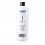System 1 Cleanser For Fine Hair, Normal to Thin-Looking Hair