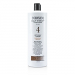 System 4 Scalp Therapy Conditioner For Fine Hair, Chemically Treated, Noticeably Thinning Hair