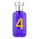 Big Pony Collection For Women #4 Purple Eau De Toilette Spray