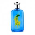 Big Pony Collection For Women #1 Blue Eau De Toilette Spray