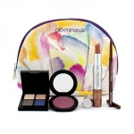 Floral Fantasy Collection: 1x Perfect Lip Duo, 1x Precise Micro Eyeliner, 1x Powder Cheek Stain, 1x Cleo Eye Shadow...