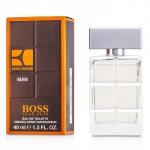 Boss Orange Man Eau De Toilette Spray