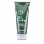 Tea Tree Firm Hold Gel (Maximum Hold & Shine)