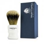 Wellington Super Badger Shave Brush - # Porcelain