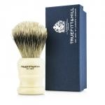 Wellington Super Badger Shave Brush - # Faux Ivory