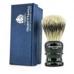 Wellington Super Badger Shave Brush - # Faux Ebony