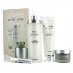Cyto-Luxe Collection (Limited Edition): Body Lotion + Cleanser + Mask + Mask Applicator