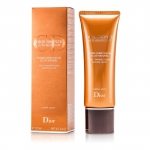 Dior Bronze Self Tanner Cream Natural Glow For Body