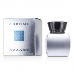 Chrome Eau De Toilette Spray (Collector Precious Edition)