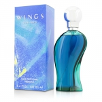 Wings Eau De Toilette Spray