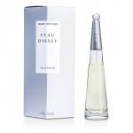 LEau DIssey Eau De Parfum Refillable Spray (New Packaging)