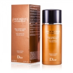Dior Bronze Self-Tanning Oil Natural Glow