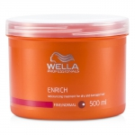 Enrich Moisturizing Treatment For Dry & Damaged Hair (Fine/Normal)