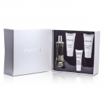 VIM Christmas Set: Eau De Soin 100ml + Shampoo 50ml + Conditioning Care 50ml + Regenerating Milk 25ml
