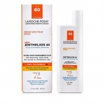 Anthelios 60 Ultra Light Sunscreen Fluid (Normal/ Combination Skin)