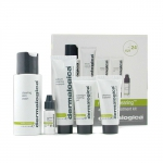 MediBac Clearing Adult Acne Treatment Kit