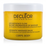 Aromessence Flow Aromatic Massage Balm (Salon Size)