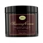 Shaving Cream - Sandalwood Essential Oil
