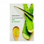 Its Real Squeeze Mask - Aloe