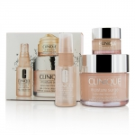 Moisture Surge Set: Moisture Surge 125ml + Moisture Surge Face Spray Thirsty Skin Relief 30ml + All About Eyes 15ml