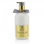 Vintage 2015 With Elderflower Body Lotion
