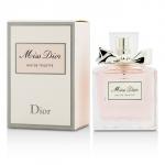 Miss Dior Eau De Toilette Spray (New Scent)
