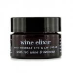 Wine Elixir Anti-Wrinkle Eye & Lip Cream