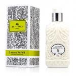 Lemon Sorbet Perfumed Body Milk