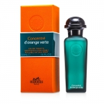 DOrange Verte Eau De Toilette Refillable Concentrate Spray