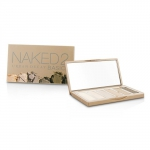 Naked 2 Basics Eyeshadow Palette: 6x Eyeshadow (Cover, Frisk, Primal, Skimp, Stark, Undone)