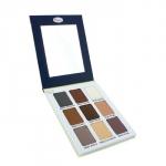 Meet Matte Nude - Matte Eyeshadow Palette