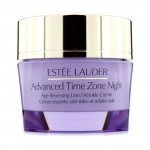 Advanced Time Zone Night Age Reversing Line/ Wrinkle Creme (For All Skin Types)