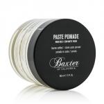 Paste Pomade (Hard Hold/ Semi-Matte Finish)