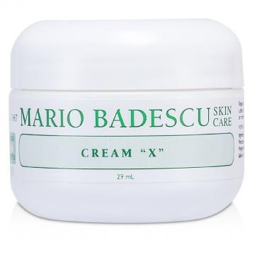Cream X