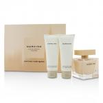 Narciso Poudree Coffret: Eau De Parfum Spray 90ml/3oz + Body Lotion 75ml/2.5oz + Shower Gel 75ml/2.5oz