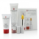 Eight Hour Cream Nourishing Skin Essentials Set: Skin Protectant Fragrance Free+Hand Treatment+Lip Protectant Stick SPF 15