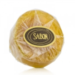Loofah Soap - Lemon
