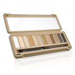 Eyeshadow Palette (12x Eyeshadow, 2x Applicator)